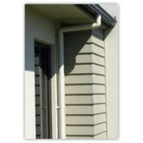 PVC Downpipes